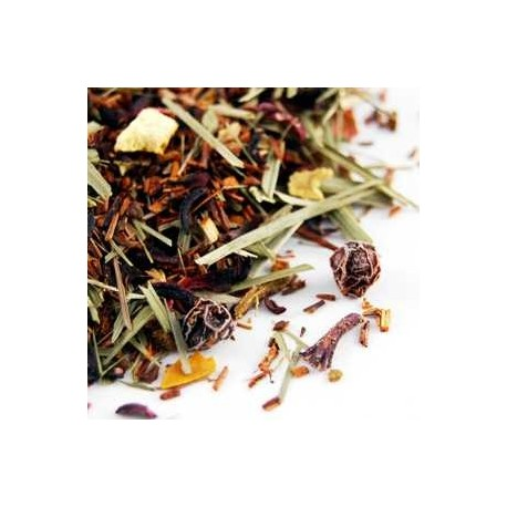 Organic Peninsula Red - Rooibos blend