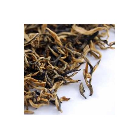 Yunnan Black Needle Tea