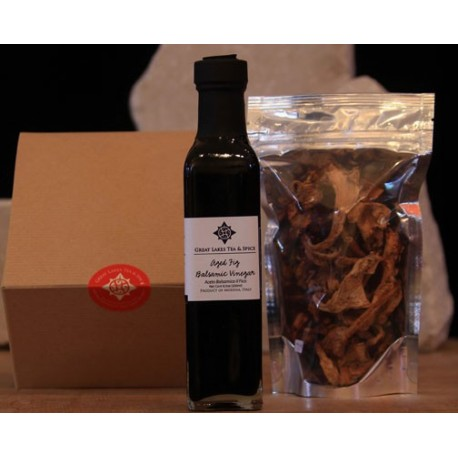 Aged Fig & Chantarelles Gift Box