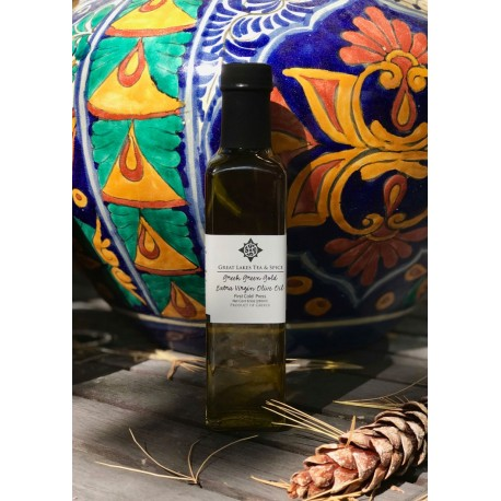 Greek Green Gold Extra Virgin Olive Oil