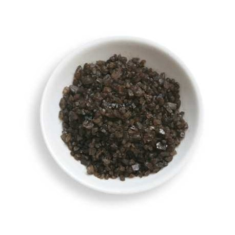 Fishtown Smoked Sea Salt  - Coarse grade