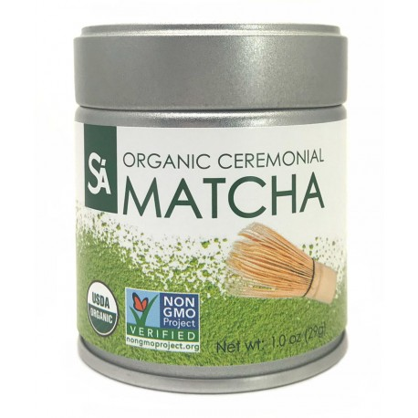 Japan Matcha - Ceremonial & Organic