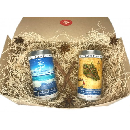 Inland Seas Gift Box