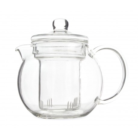 22 ounce  Borosilicate Glass Tea Pot
