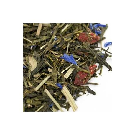Goji Berry Green Great Lakes Tea And Spice